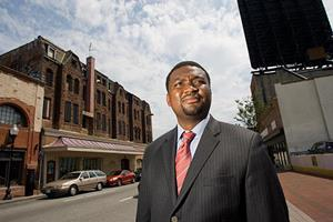 Beck and Lee Trial Lawyers Represent Black Real Estate Developer