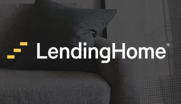 Real Estate Investor Lender LendingHome Closes $75 Million In Series