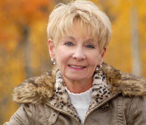 Obituary: Phyllis Jean Stuebe | SkyHiNews.com