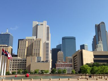 Commercial property firm Newmark lures new Texas leader