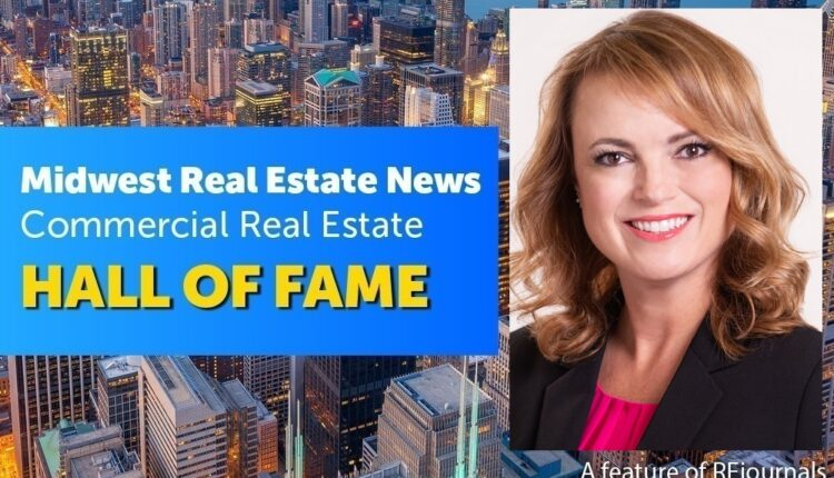 Commercial Real Estate Hall of fame: EPR Properties' Gwen Locher