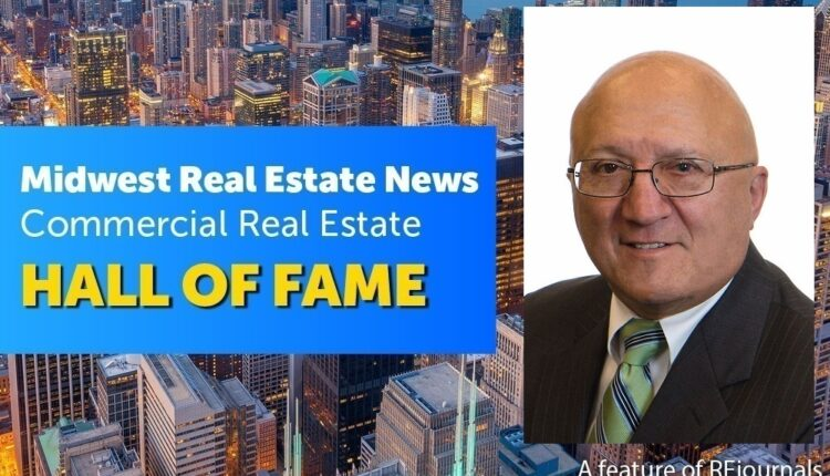 Commercial Real Estate Hall of Fame: Signature Associates' Kenneth Marciniak
