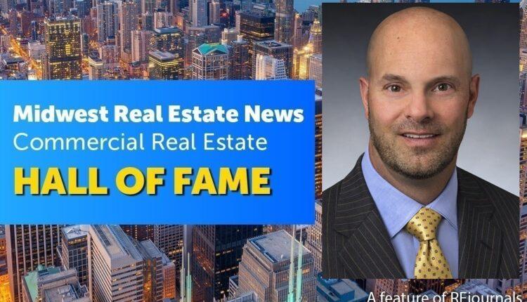 Commercial Real Estate Hall of Fame: Newmark's Steve Levitas