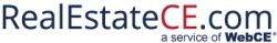 WebCE® Acquires Online Real Estate CE Company RealEstateCE.com