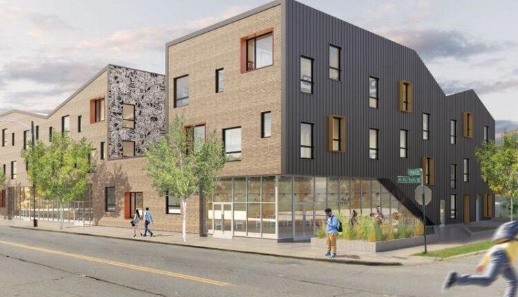 $9.7 million residential, commercial development planned for northwest Detroit