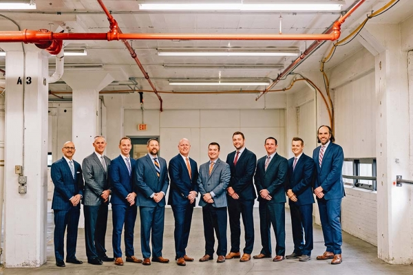 Former Colliers senior level advisers start commercial real estate brokerage
