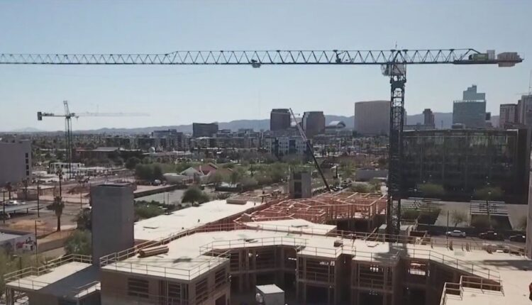 Real estate expert says we may not see COVID-19's impact