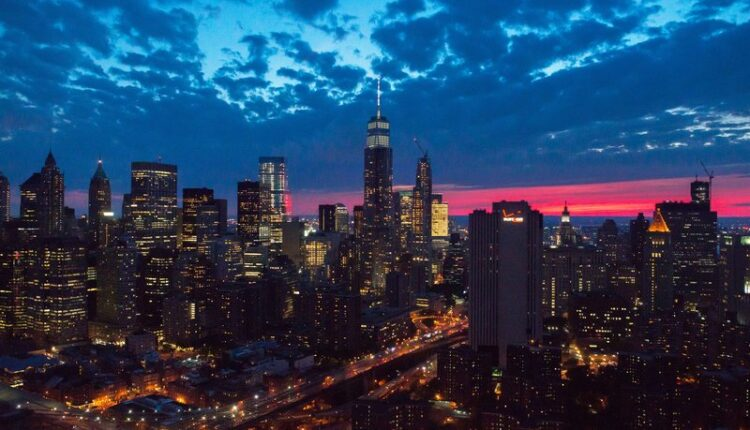 NYC's commercial real estate will get worse before it gets