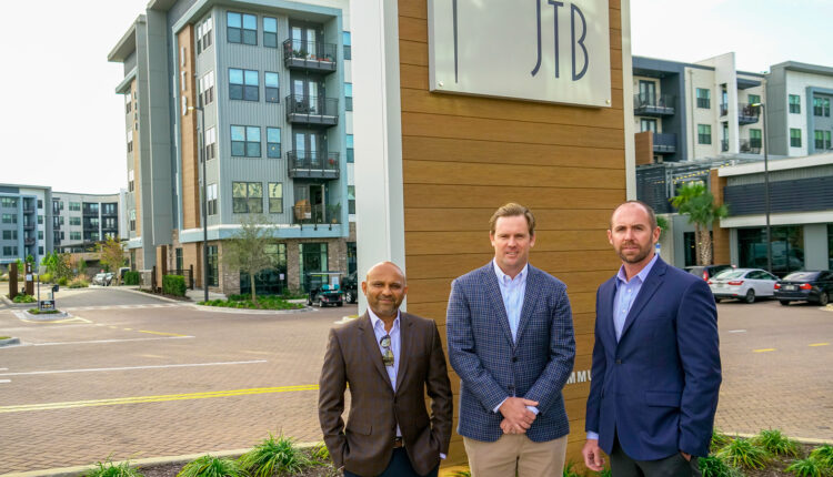 Commercial real estate: Walker & Dunlop's record-breaking finish | Jax