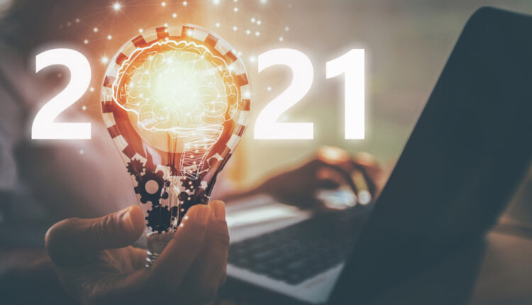 Will your 2021 be a smart year for real estate