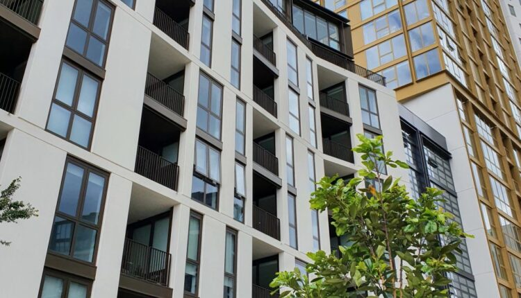 Is build-to-rent the next big thing in commercial property?