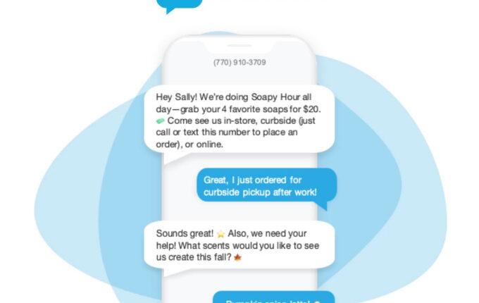 Text marketing startup Voxie raises $6.7M – TechCrunch