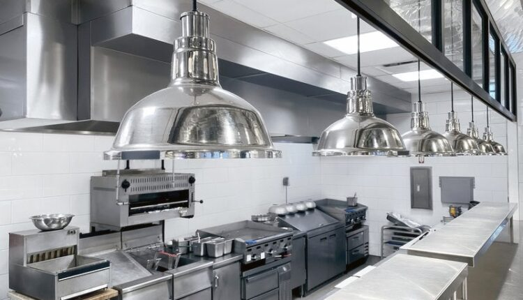 Why Cloud or Ghost Kitchens Might Be Good News for