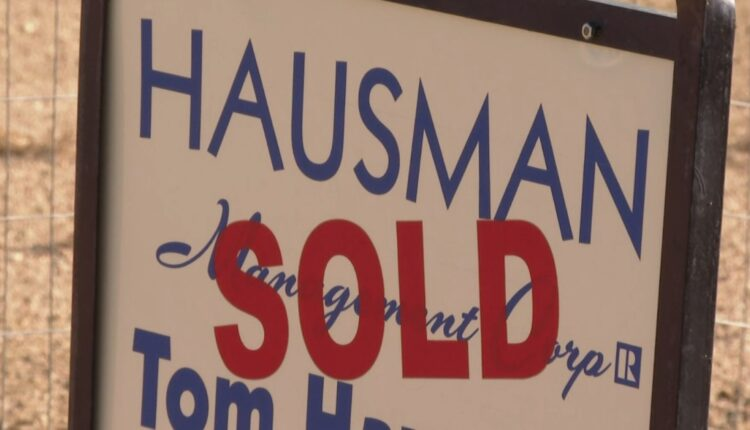 Pueblo real estate is booming with buyers looking for a