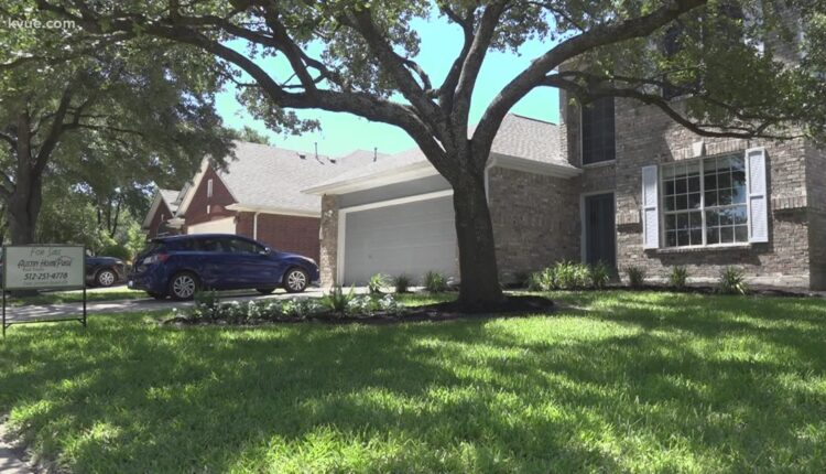 Austin Realtors report an uptick in out-of-town home buyers