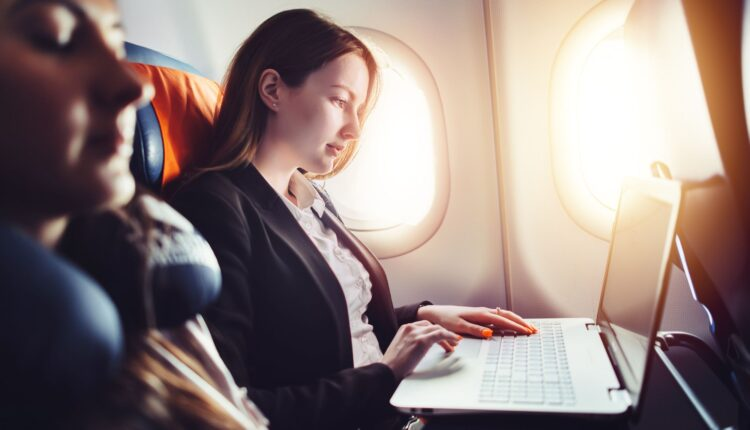 Business travel will 'snap back' sooner than people think: real