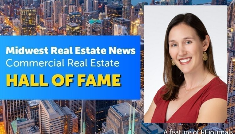 Commercial Real Estate Hall of Fame: Conor Commercial's Vicki Mutchler