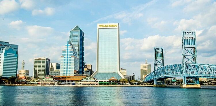 Jacksonville Commercial Real Estate Suffers from COVID