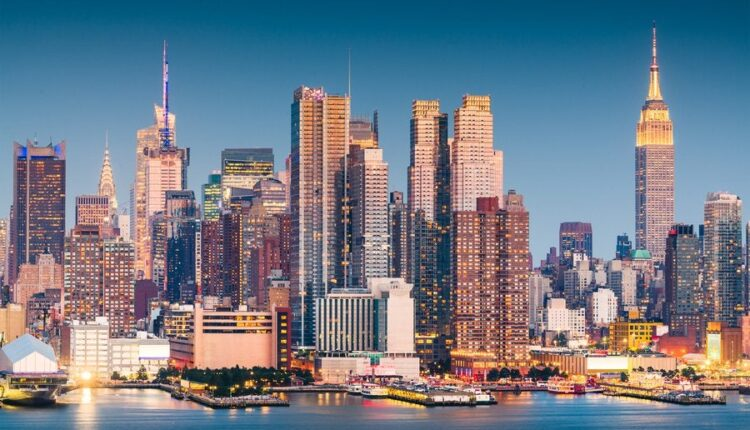 New York City Real Estate Faltered in 2020: Will It
