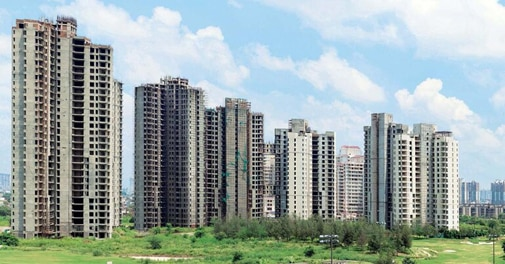 Is it wise to invest in Indian real estate market
