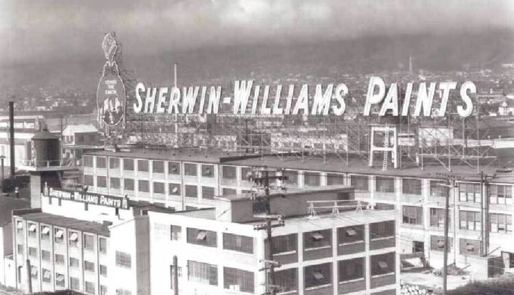 Sherwin Warehouse Adaptive Reuse Plan Approved, Sold to Real Estate