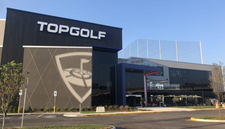 Topgolf's Richmond facility drives $32M sale to Arizona real estate