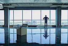 Commercial Real Estate Under Pressure