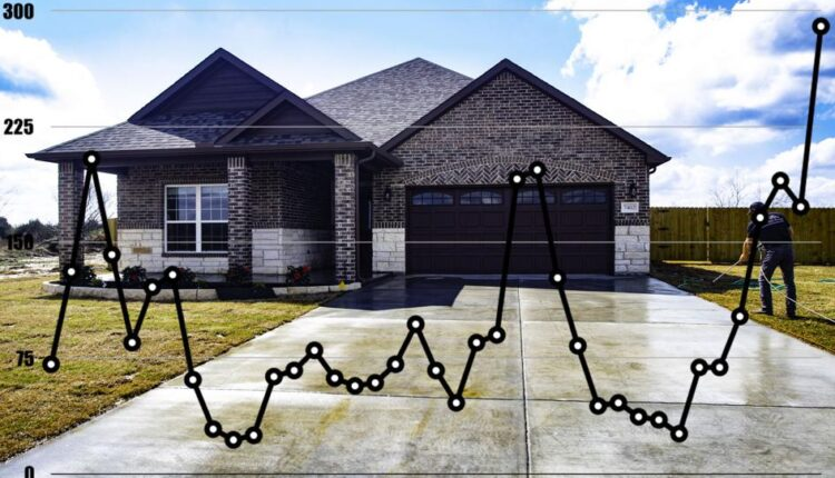 Greenville, Hunt County's housing market is red-hot | News