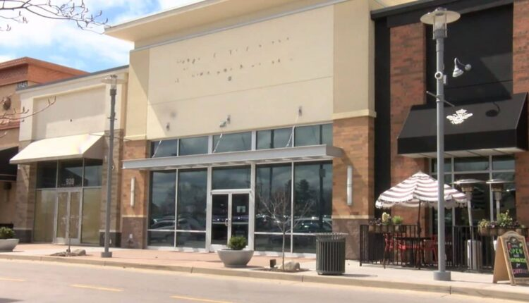 Commercial real estate industry seeing increase