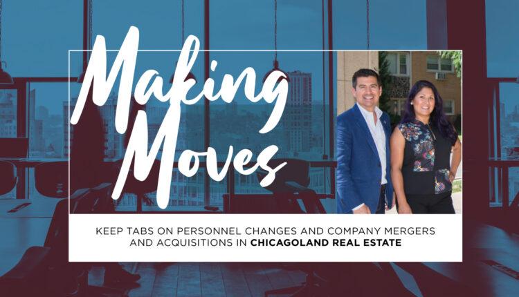 Joe Castillo, Erika Villegas acquire RE/MAX Town & Country